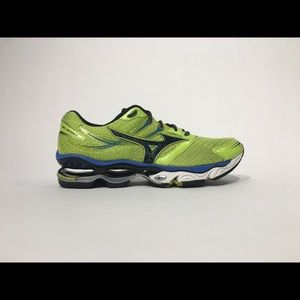 MIZUNO WAVE CREATION 14 SZ 8 ATHLETIC RUNNING SHOE